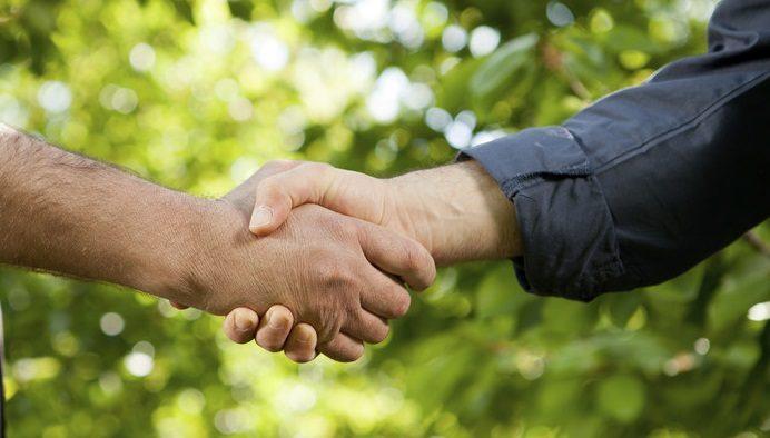 Două firme concurente devin anul acesta parteneri de afaceri