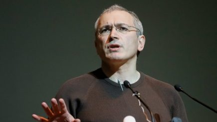 Razbunarea fostului oligarh rus, Mihail Hodorkovski