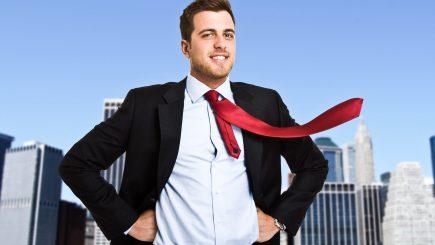 Viitorii antreprenori au o mai bună gândire analitică decât restul tinerilor
