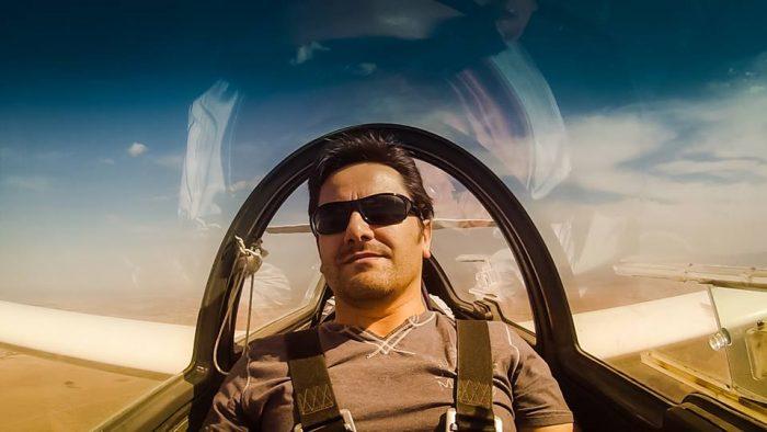 """Mircea Goia, de la Lupeni în Arizona. Povestea electricianului din mină care trăiește """"visul american"""""""