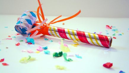 5 reguli pe care trebuie să le aplici la o petrecere de firmă
