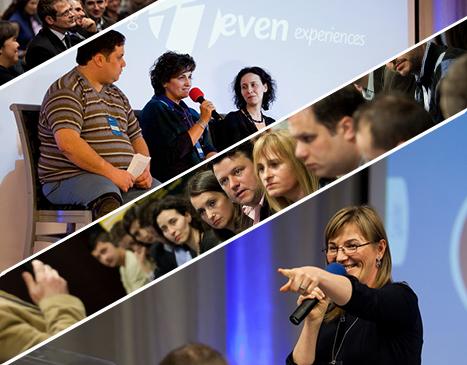 S-a dat startul înscrierilor la evenimentele 11even Experiences din 2014