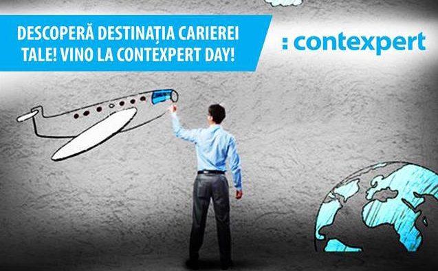Contexpert Day sau ghidul în carieră al studenților la ASE