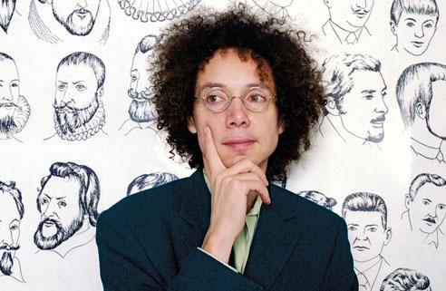 De ce e Malcolm Gladwell celebru