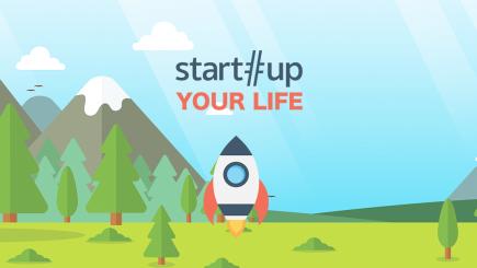 Cinci motive pentru care să vii la tabăra de antreprenoriat Startup Your Life