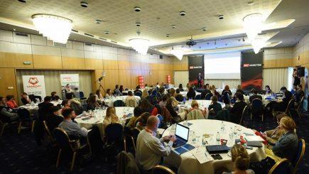 O săptămână până la Best Marketing Cluj. Peste 100 de lideri vor dezbate despre provocările industriei în 2016
