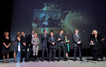 Premiantii Teacher's Film Festival