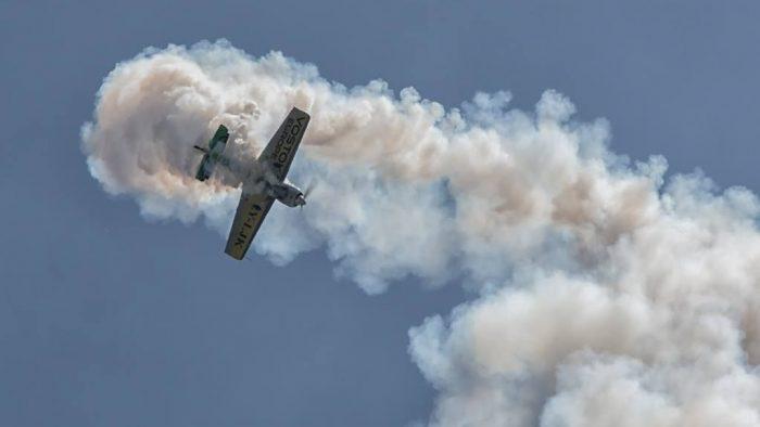 10 ani de Aeromania, pe 2 iulie, la Tuzla