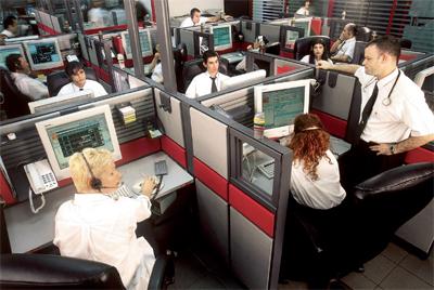 ... cresti performanta in call centere