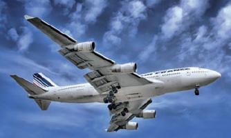Boeing: 10.000 de angajati concediati in 2009