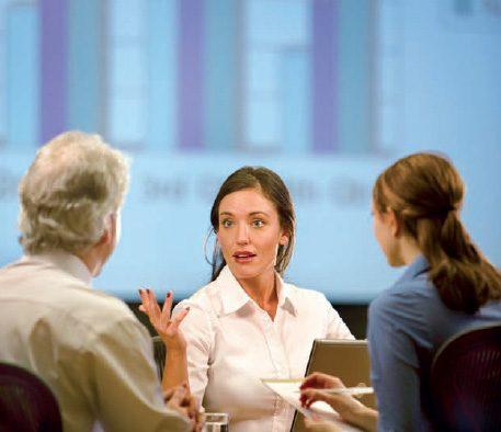 Curatenie de primavara printre angajati