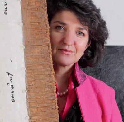 Sandra Pralong - O romanca de neoprit