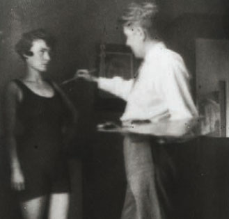 Rene Magritte la MNAR