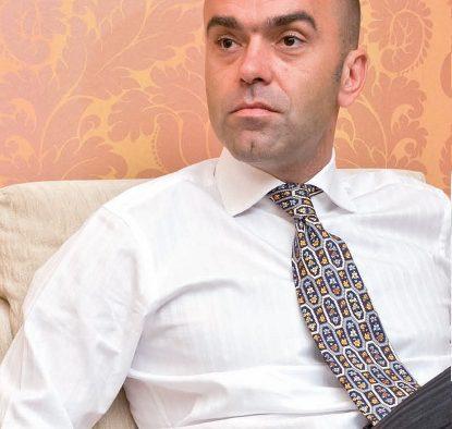 Jucatorul de Mare Slem - Florentin Tuca, Managing Partner Tuca Zbarcea si Asociatii