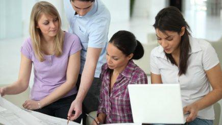 Statul sprijină peste 2.000 de tineri să se angajeze în mediul privat