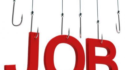 JOBURI. Peste 14.900 de locuri de muncă vacante în țară astăzi