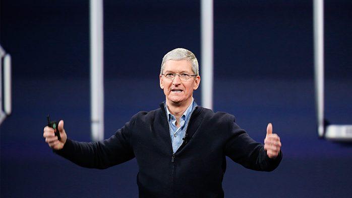 Tim Cook este un lider mai eficient decât a fost Steve Jobs? Acest indicator arată că da
