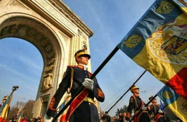 La Mulți ani, România! Dacă vă aflați de 1 decembrie la Arcul de Triumf, trebuie să știți de ce!