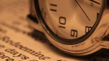 Businessul ca preocupare mentală – 24 de ore, 7 zile din 7