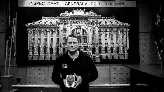 Aurelian Bădulescu, criminalistul care dă toate măștile jos