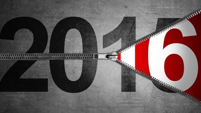 2016 și rezoluțiile oamenilor de vânzări