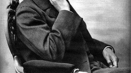 21 octombrie, ziua în care s-a născut inventatorul DINAMITEI, Alfred Nobel