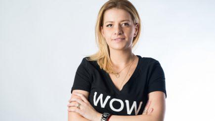 """Afacere de succes într-o nișă """"pretențioasă"""": o antreprenoare vrea să facă 100.000 de euro din vânzări de haine pentru femei însărcinate"""