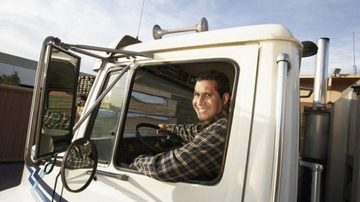 Locuri de munca în Canada pentru șoferi: salariile urcă la peste 30.000 de euro pe an
