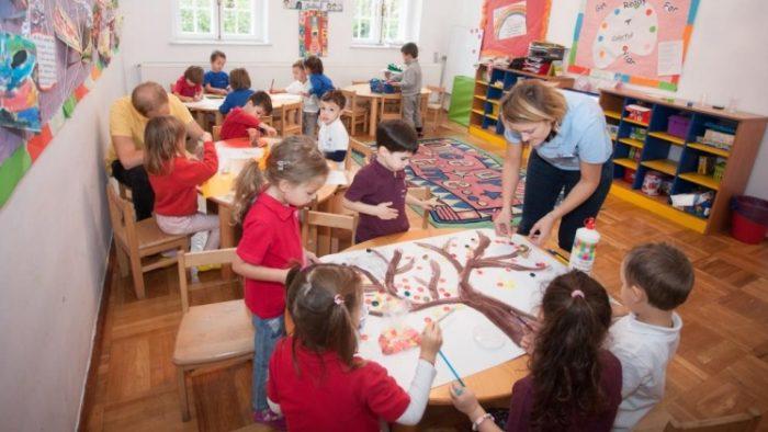 Povestea Acorns Nursery: Și-a dorit o grădiniță bună pentru fiul ei, acum deține 2 unități și se gândește sa deschidă și o școală