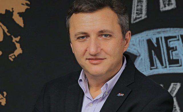 Cosmescu, EXE Software: Aș investi masiv în învățământ, aș revizui programa