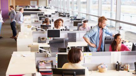 Care au fost cei mai buni angajatori în 2017
