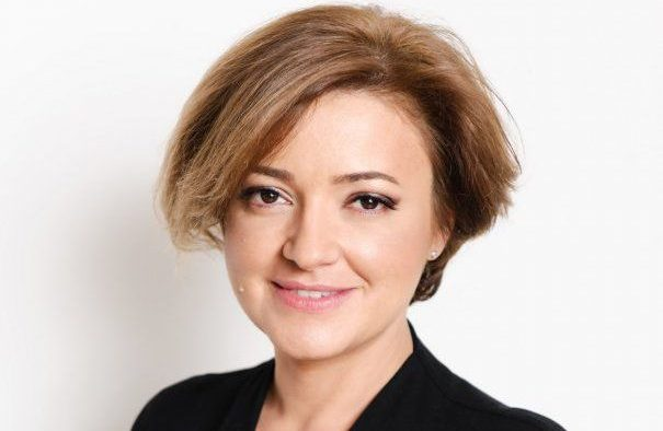 Despre sustenabilitate în fashion, business şi viaţă cu antreprenoarea Cristina Bâtlan