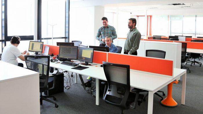 JOBURI. Endava angajează 100 de specialişti IT pentru noul sediu din Piteşti