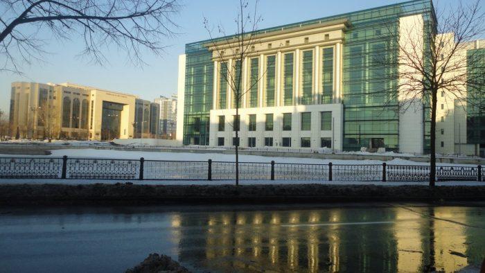 București – capitala leadershipului