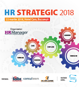 HR Strategic 2018