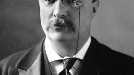 Teddy Roosevelt, soldatul care a condus SUA la începutul secolului trecut