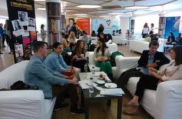 Living Library Career, evenimentul care a unit angajatorii cu universitarii