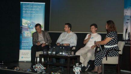 Tehnică, tehnologie și previziuni – la evenimentul de lansare al revistei Cariere