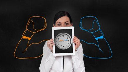 3 metode de a fi mai productiv care ar putea să-ţi schimbe viaţa