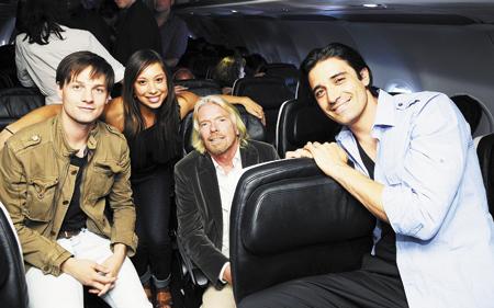 Richard Branson: INVESTIŢIA în angajaţi este o investiţie în companie