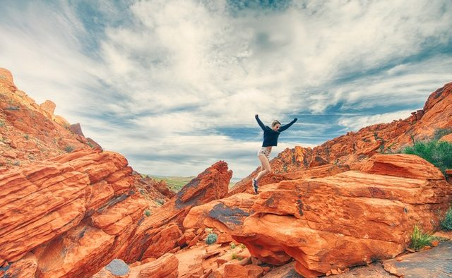 5 paşi care te ajută să-ţi construieşti o carieră care să se alinieze cu pasiunile tale