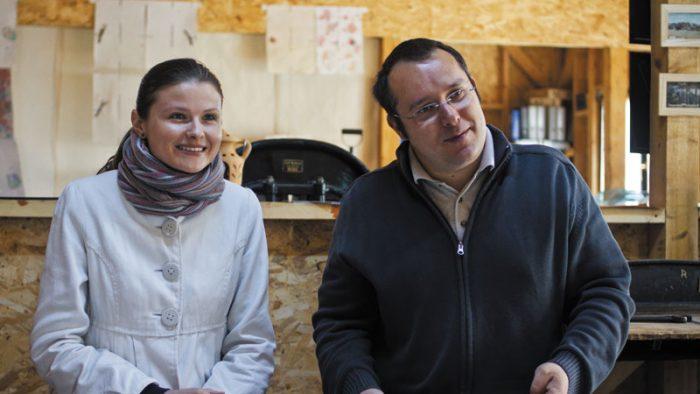 Moara de Hârtie de la Comana: Povestea unui loc de basm ce promovează meşteşugurile tradiţionale româneşti