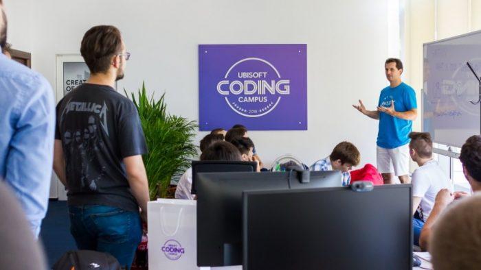 Programare pentru jocuri video