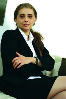 Aneta Bogdan - Branding sub semnul valorii