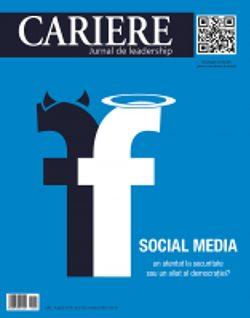 Revista Cariere - Social media