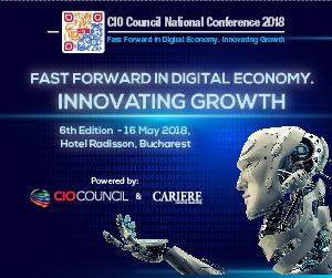 CIO Council National Conference 2018