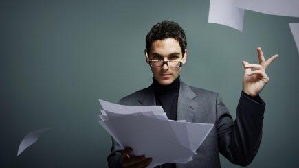 Doar unul din trei manageri recunoaste ca greseste frecvent