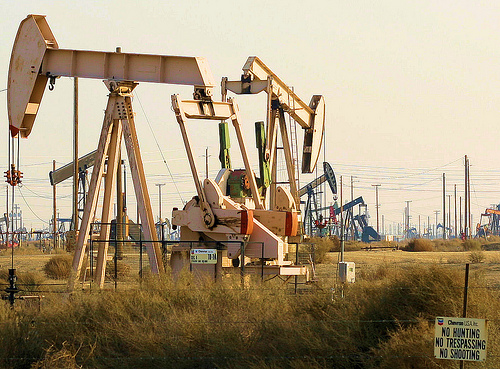 Richard Branson: Rămânem fără petrol!