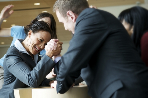 7 pasi in gestionarea conflictelor