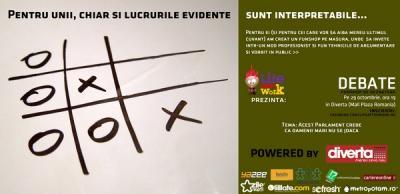 Concurs fulger - Castiga cinci invitatii la cursul
